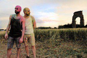 """Esce oggi """"Pizzica"""", il videoclip di debutto del duo calabrese """"The art of the Dp"""""""