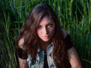 """Veronika presenta il nuovo singolo """"My love"""" su etichetta MM Line Records."""