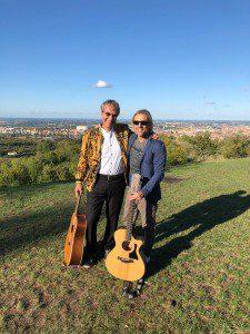 "Aldo Di Gennaro: ""Just wanna your love"" feat. Manuel Auteri"